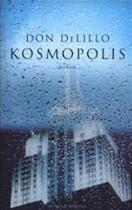 Kosmopolis - Don Delillo (ISBN 9789076341484)