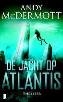 Jacht op Atlantis - Andy Mcdermot (ISBN 9789022558928)