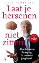 Laat je hersenen niet zitten - Erik Scherder (ISBN 9789025304515)