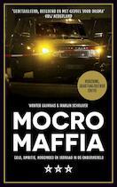 Mocro maffia - Wouter Laumans, Marijn Schrijver (ISBN 9789048828036)