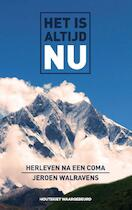 Het is altijd nu - Jeroen Walravens (ISBN 9789089244499)