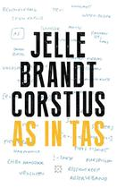 As in tas - Jelle Brandt Corstius (ISBN 9789082410631)