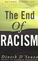 The end of racism - Dinesh D'souza (ISBN 9780684825243)