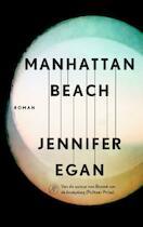Manhattan Beach - Jennifer Egan (ISBN 9789029514545)