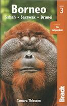 Borneo - Tamara Thiessen (ISBN 9781841629155)