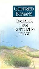 Dagboek van Rottumerplaat - Godfried Bomans (ISBN 9789050930543)