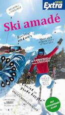 EXTRA SKI AMADÉ - ANWB Media (ISBN 9789018044947)