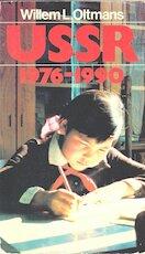 Ussr 1976-1990
