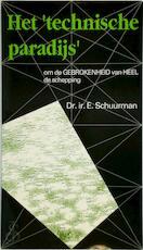 Het 'technische paradijs' - E. Schuurman (ISBN 9789029709309)