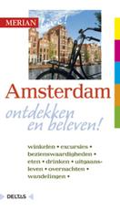 Merian Live!- Amsterdam (ISBN 9789044729078)