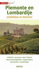 Piemonte en Lombardije - Jenny Schuckardt (ISBN 9789044740189)