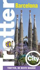 Trotter City Barcelona - Unknown (ISBN 9789020973587)