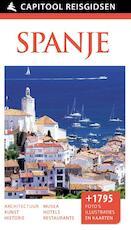 Capitool Spanje - John Ardagh, David Baird, Vicky Hayward, Adam Hopkins (ISBN 9789000342228)