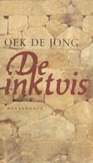 De inktvis - Oek de Jong (ISBN 9789029048033)