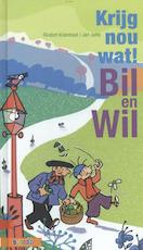 Krijg nou wat! - Rindert Kromhout (ISBN 9789048710706)