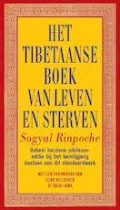 Het Tibetaanse boek van leven en sterven - Sogyal Rinpoche (ISBN 9789021554792)