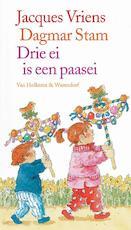 Drie ei is een paasei - Jacques Vriens (ISBN 9789047520832)