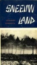Sneeuwland - Kawabata (yasunari), Cornelis Ouwehand (ISBN 9789029047326)