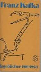 Tagebücher 1910-1923 - Franz Kafka (ISBN 9783436016371)