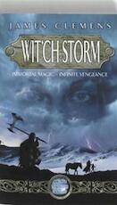 Wit'ch Storm - James Clemens (ISBN 9781841491516)