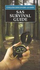 Discovery Guide Sas Survival Guide - John Wiseman (ISBN 9780007952960)