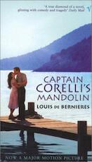 Captain Corelli's mandolin - Louis De Bernières (ISBN 9780099422044)