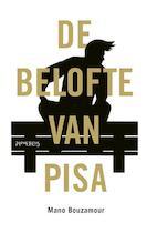 De belofte van Pisa - Mano Bouzamour (ISBN 9789044625431)