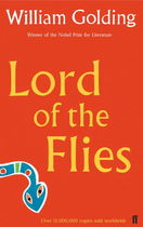 Lord of the Flies. Educational Edition - William Golding (ISBN 9780571056866)