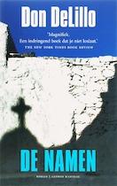 De namen - Don Delillo (ISBN 9789022319970)