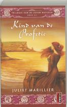 Zeven wateren / 3 Kind van de Profetie - J. Marillier (ISBN 9789024553433)