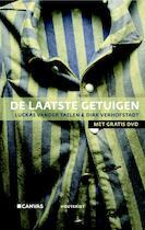 De laatste getuigen + DVD - Dirk Luckas Vander / Verhofstadt Taelen (ISBN 9789089241986)