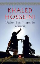 Duizend schitterende zonnen - Khaled Hosseini (ISBN 9789023464143)