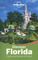 Lonely Planet Discover Florida (ISBN 9781742207469)