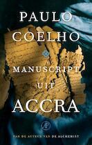 Manuscript uit Accra - Paulo Coelho (ISBN 9789029586436)