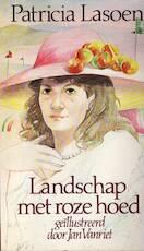 Landschap met roze hoed - Patricia Lasoen (ISBN 9789022308042)