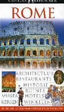 Rome - Olivia Ercoli, Ros Belford, Roberta Mitchell, Jaap van Klinken, Jaap Deinema, Ottenhof (almere). (ISBN 9789041033451)