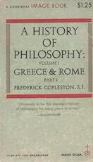 A history of philosophy, - F. Coupleston