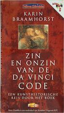 Zin en onzin van De Da Vinci Code - K. Braamhorst (ISBN 9789061121657)