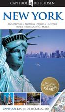 Capitool reisgidsen : New York - Eleanor Berman ; Lester Brooks (ISBN 9789047518303)