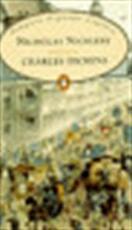 Nicholas Nickleby - Charles Dickens (ISBN 9780140620573)