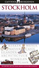 Stockholm - Kaj Sandell (ISBN 9789041033543)