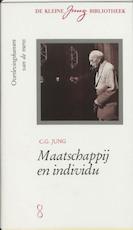 Maatschappij en individu - C.G. Jung (ISBN 9789060695388)