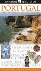 Portugal met Madeira en de Azoren - Martin Symington, Amp, Susie Boulton (ISBN 9789041033420)