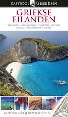 Capitool Griekse Eilanden - Marc Dubin, Marc S. Dubin, Rosemary Barron (ISBN 9789047517986)