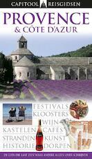 Provence & Cote d'Azur - R. Williams, John Flower (ISBN 9789041033444)
