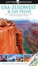 USA Zuid-West - Randa Bishop (ISBN 9789047518600)