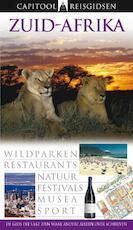 Zuid-Afrika - Michael Brett, M. B. / Renssen Johnson-barker (ISBN 9789041033604)