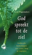 God spreekt tot de ziel - Harm Wagenmakers (ISBN 9789020209778)