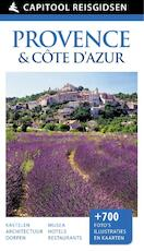 Provence & Côte d'Azur - John Flower, Jim Keeble, Martin Walters, Roger Williams (ISBN 9789000342136)