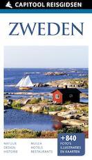 Zweden - Ulf Johansson, Mona Neppenström, Kaj Sandell (ISBN 9789000342389)